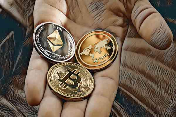 Jaka jest różnica między Ethereum a Bitcoinem?